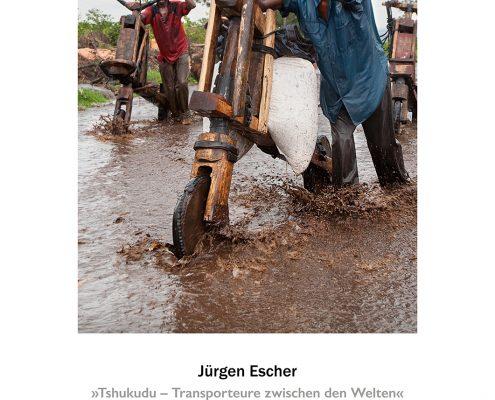 Tshukudu - Jürgen Escher