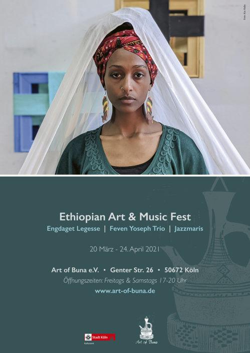 Ethiopian Art & Music Fests